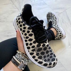 Rare Leopard Sneaker
